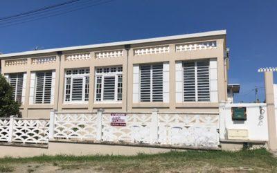 Magnifique villa de maître à l'Orphelinat