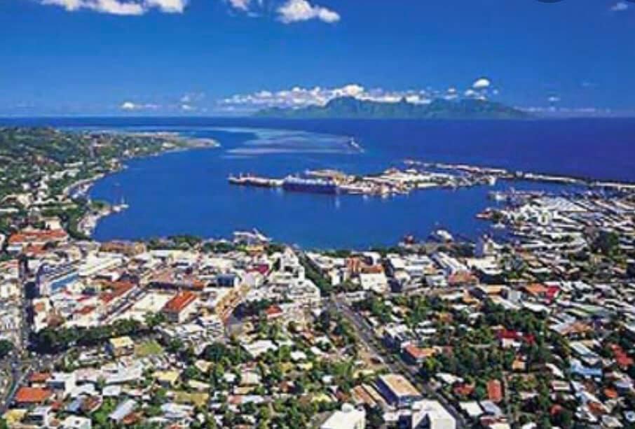 FONDS DE COMMERCE à Vendre à TAHITI