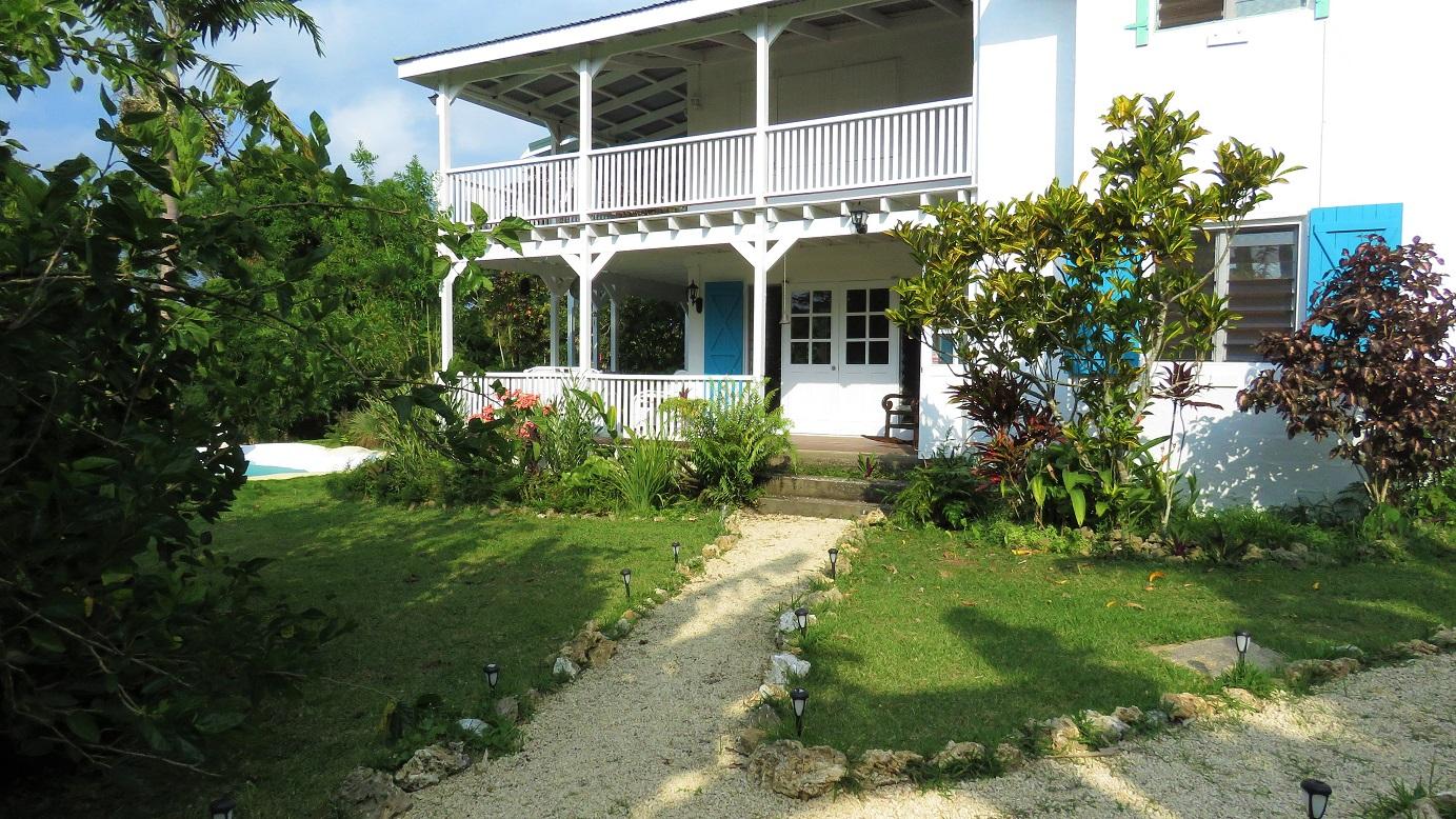 VILLA F5 à la Vente à PORT-VILA (Vanuatu)
